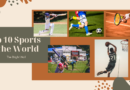 Top 10 Sports