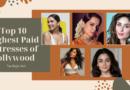 Top 10 Actresses
