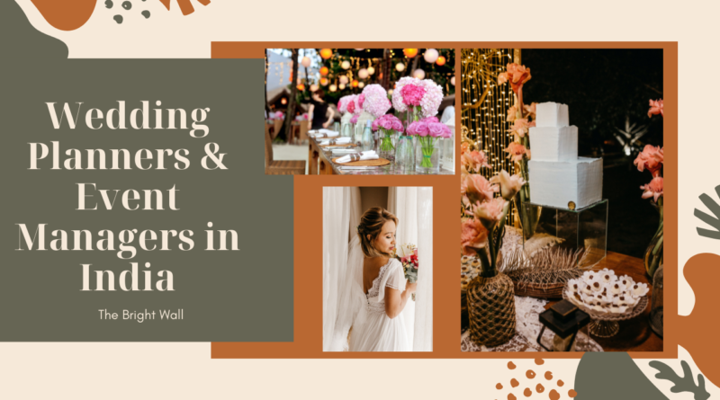 Wedding and Event Planner in India